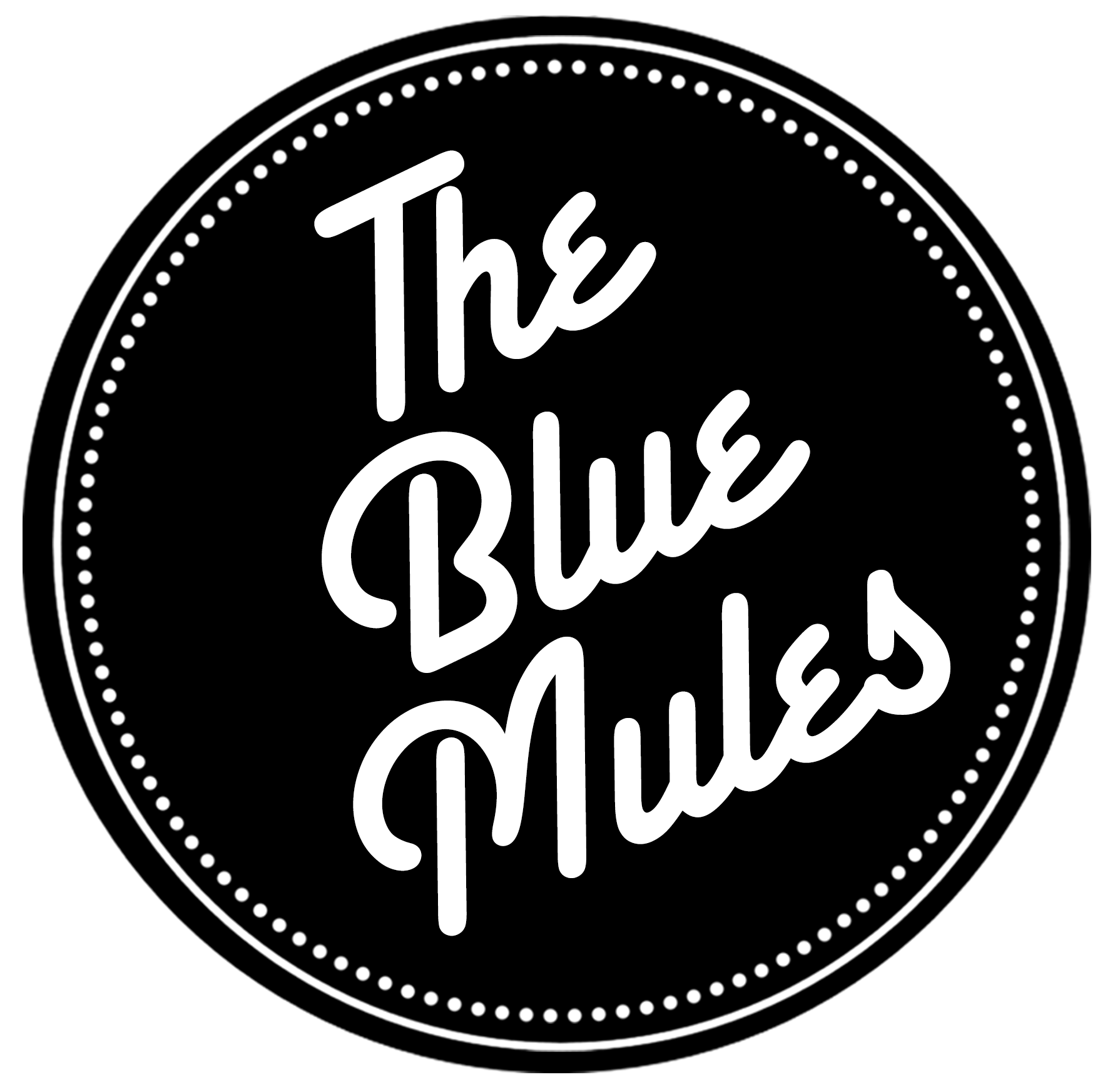 The Blue Mules