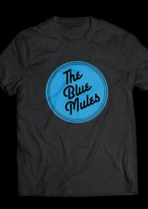 Good ol' Blue Tee